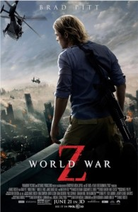 World war z film completo