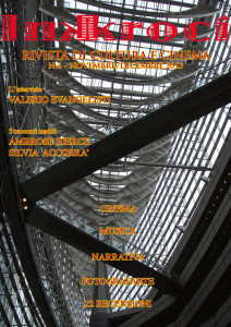 rivista letteraria inkroci n4L