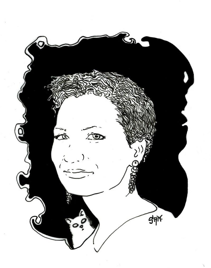 Nathalie-Bauer-portrait-by-Sam-Franza