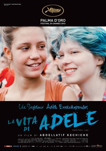La vita di Adele_film