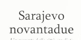 Sarajevo-novantadue
