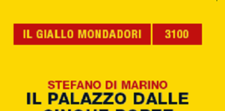 giallo di Stefano Di Marino