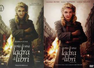Storia di una ladra di libri libro