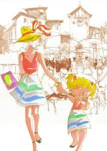 brevi storie-Sorellanza