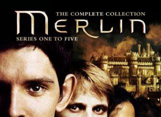 Merlin la serie TV