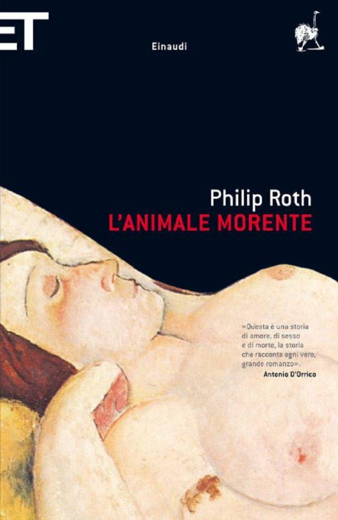 philip roth l animale morente