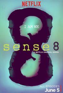 Sense8 Serie televisiva