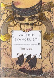 valerio evangelisti libri