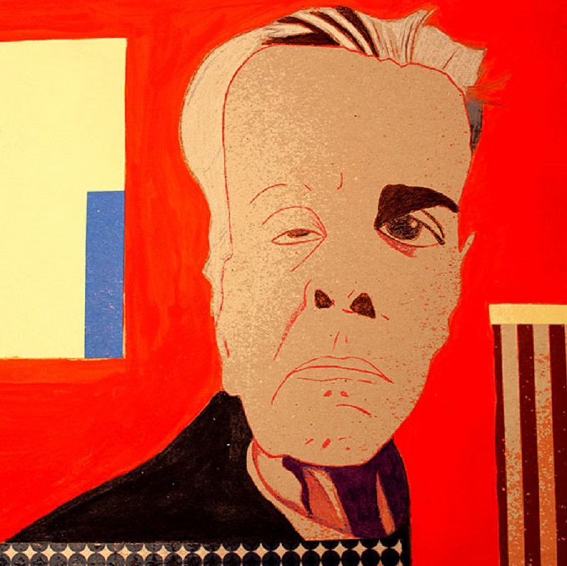 01_I-CLASSICI_Jorge-Luis-Borges-Borges-e-io