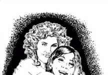 Barbara Garlaschelli e Nicoletta Vallorani