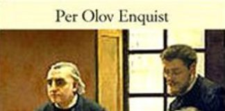 Per Olov Enquist