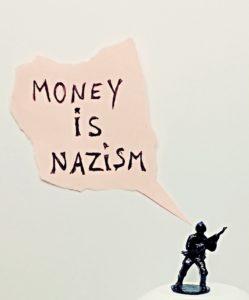 Dave Lordan Poesia per la campagna antiFracking