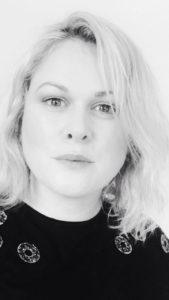 Poesie d'Irlanda, Elaine Feeney