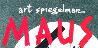 Maus Art Spiegelman