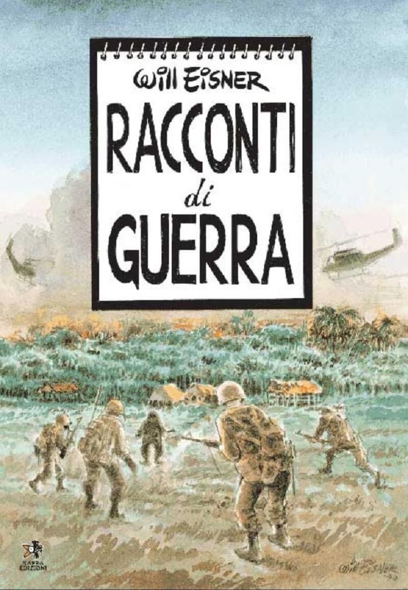 03_RECENSIONI-BONSAI_Will-Eisner-Racconti-di-guerra