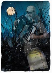 La notte degli zingari