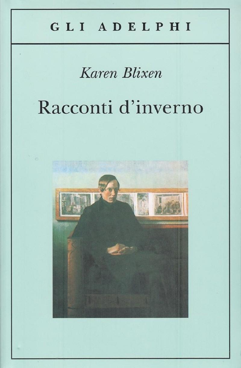 Karen-Blixen-Racconti-d-inverno
