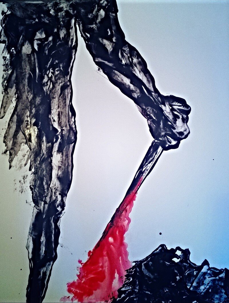 Robert-E-Howard-Quella-macchia-nera