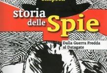 paul simpson storia delle spie
