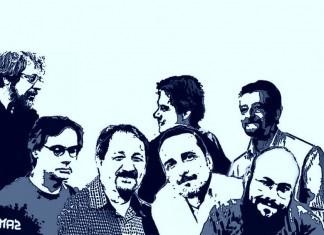 Sette per il futuro - Intervista a sette autori italiani