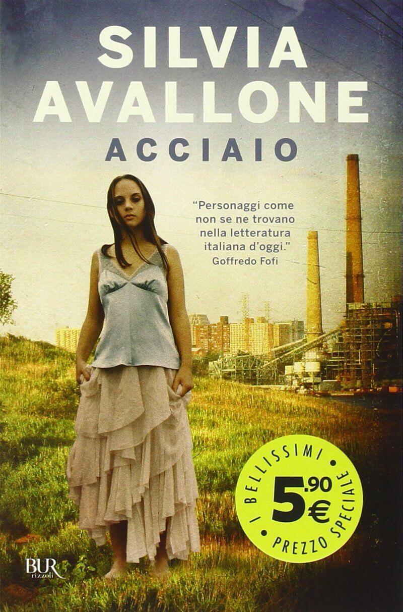 Silvia-Avallone-Acciaio