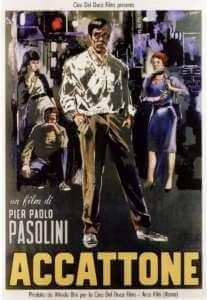 Accattone Pasolini