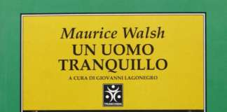 Maurice Walsh - Un uomo tranquillo