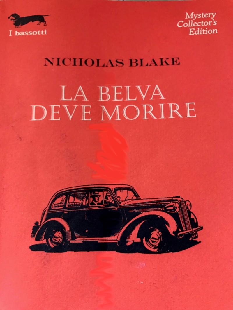 Nicholas-Blake-La-belva-deve-morire