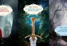 Mary Stewart La trilogia di Merlino