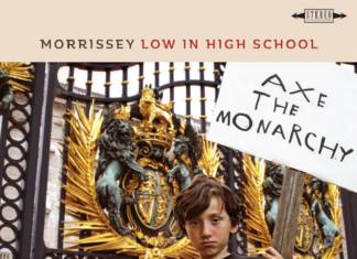 morrissey low in high school