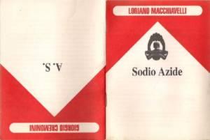 Loriano Macchiavelli