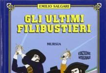 Emilio Salgari libri