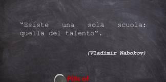 Aforisma di Vladimir Nabokov
