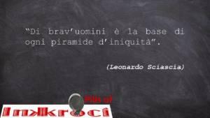 Leonardo Sciascia aforismi