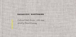 Sadakichi Hartmann poesie collezionate