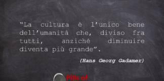 Hans Georg Gadamer aforismi