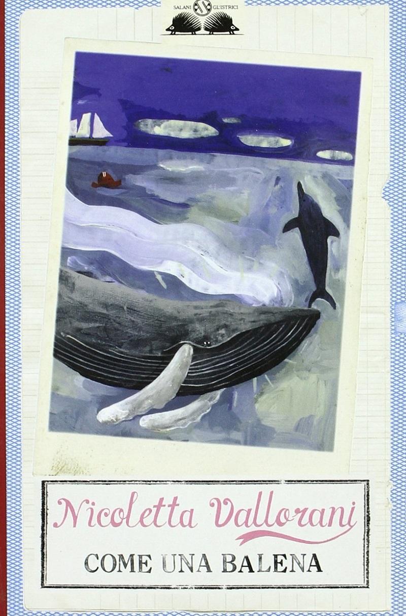 Nicoletta-Vallorani-Come-una-balena