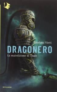 Stefano Vietti dragonero