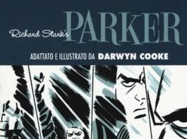 Richard Stark e Darwyn Cole – Luna-Parker