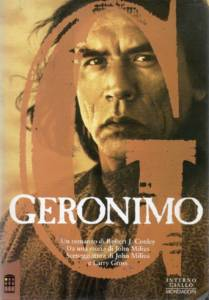 Robert J. Conley – Geronimo. Una leggenda americana