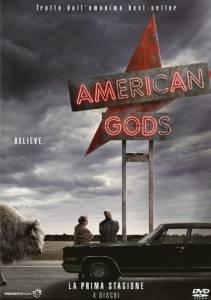 american gods serie tv