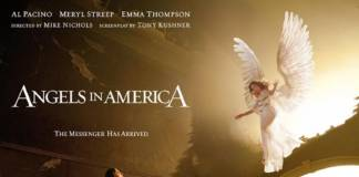 angels in america film meryl streep