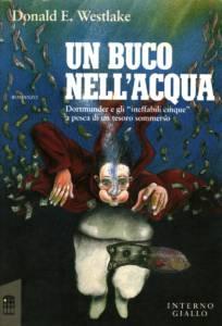 Un buco nell'acqua - recensione romanzo