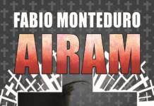 Fabio Monteduro – Airam recensione libro