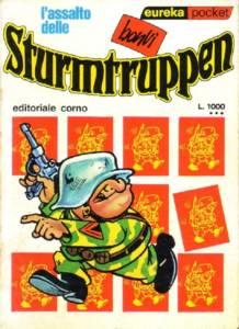 Bonvi - L'assalto delle Sturmtruppen
