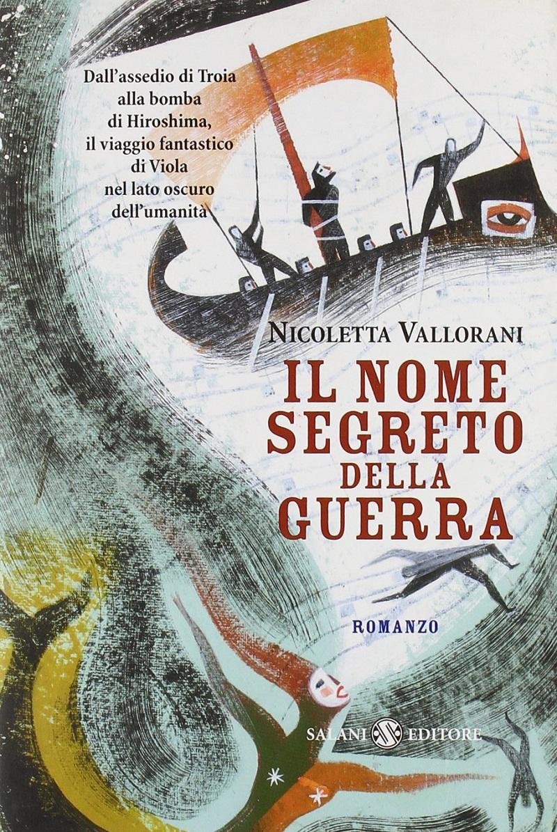 Nicoletta-Vallorani-Il-nome-segreto-della-guerra