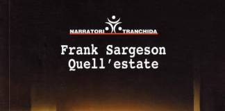 Frank Sargeson - Quell'estate