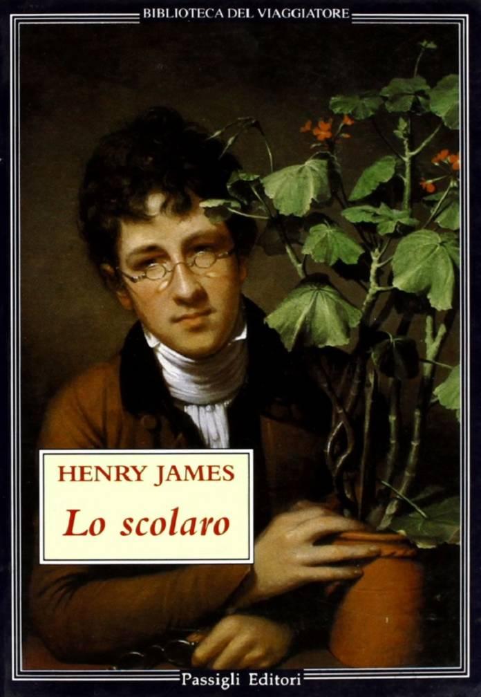 Henry James - Lo scolaro