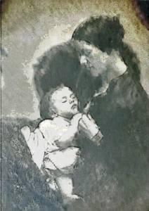 Kate Chopin - Il figlio di Désirée