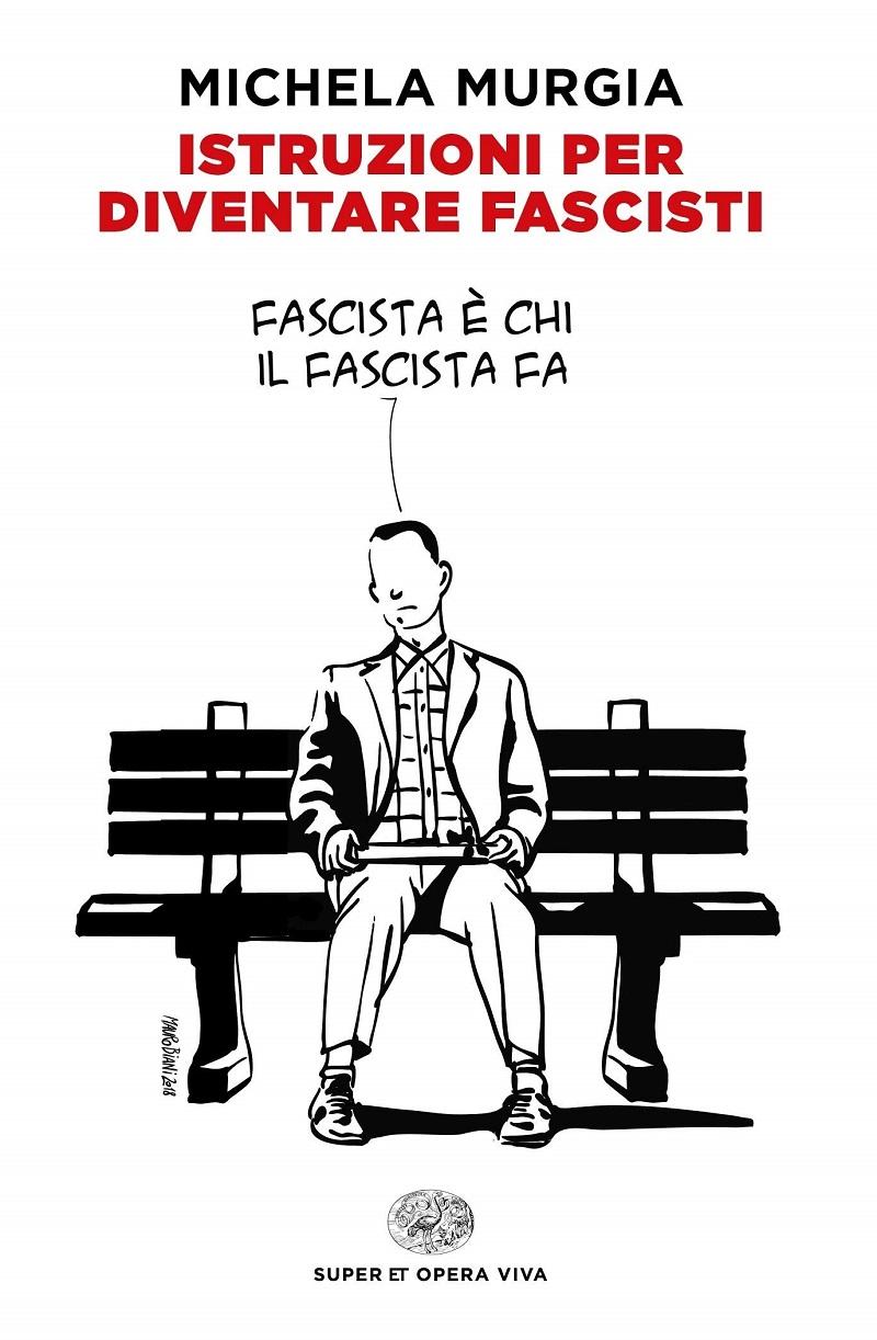 Michela-Murgia-Istruzioni-per-diventare-fascisti
